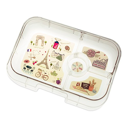 galleon yumbox leakproof bento lunch box container. Black Bedroom Furniture Sets. Home Design Ideas