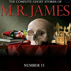 Number 13 Audiobook