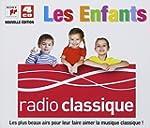 Radio Classique - Les Enfants