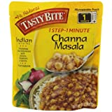 Tasty Bite Indian Entrée, Channa Masala, 10 oz