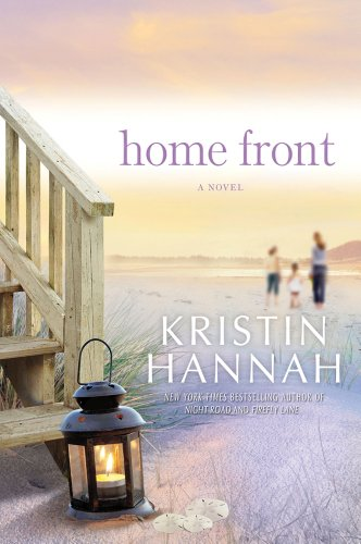 Image of Home Front: A Novel