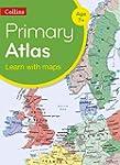 Collins Primary Atlas (Collins Primar...