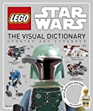 LEGO® Star Wars Visual Dictionary (Lego Star Wars)
