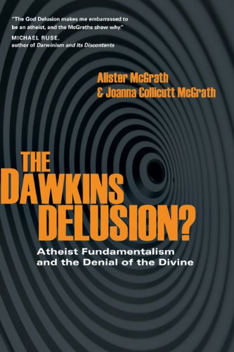 The Dawkins Delusion?: Atheist Fundamentalism and the Denial of the Divine (Veritas Books), Alister McGrath, Joanna Collicutt McGrath