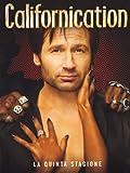 Californication - Stagione 05 (3 Dvd) [Italia]