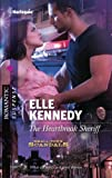 The Heartbreak Sheriff (Harlequin Romantic Suspense)