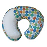 Boppy Cotton Slipcover, Gumdrops