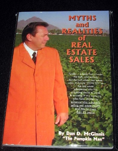 Image for Myths and Realities of Real Estate Sales