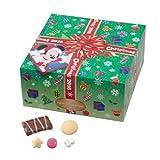 クリスマスツリーボックス入り お菓子詰め合わせ ミッキー&フレンズ お菓子 ディズニークリスマス2016 X'mas 【東京ディズニーリゾート限定】