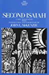 Second Isaiah (Anchor Bible Commentar...