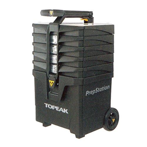 Topeak-Werkstattwagen-PrepStation-Black-One-Size-TPS-01CS