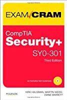 CompTIA Security+ SY0-301 Authorized Exam Cram, 3rd Edition ebook download