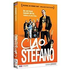 Ciao Stefano - Gianni Zanasi