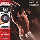New Values - Cardboard Sleeve - High-Definition CD Deluxe Vinyl Replica