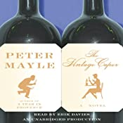 The Vintage Caper | [Peter Mayle]