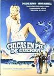 Chicas en pie de guerra [DVD]