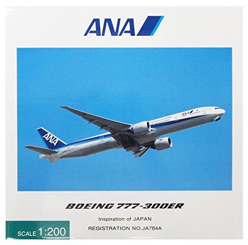 全日空商事 1/200 B777-300ER Inspiration of JAPAN