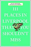 111 places in Liverpool that you mustn't miss