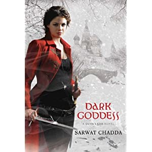 Dark Goddess (A Devil's Kiss Novel)