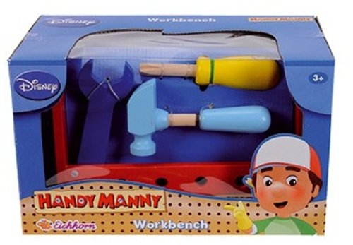 Handy Manny Toybuzz