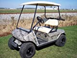 2003 Club Car Gasoline Monster Cart