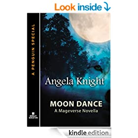 Moon Dance: A Mageverse Novella A Penguin eSpecial from Berkley Sensation (Wereworld)