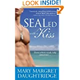 SEALed with a Kiss ebook
