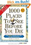 1000 Places To See Before You Die (Bu...