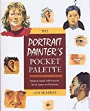 Portrait Painter's Pocket Palette (0785805796) by Sidaway, Ian