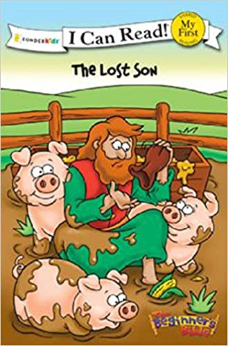 Lost Son (I Can Read! / The Beginner's Bible)