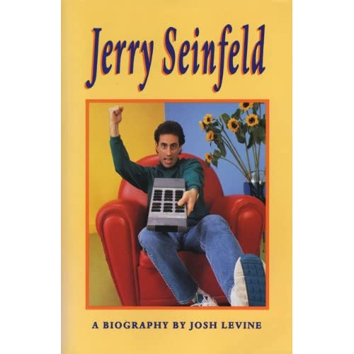 Jerry Seinfeld: Much Ado About Nothing