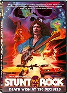 Stunt Rock [Import]
