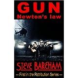 GUN Newton's Lawby Steve Bareham