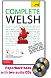 Complete Welsh: From Beginner to Intermediate [With Paperback Book] (Teach Yourself Language Complete Courses)