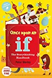 img - for Once Upon an If: The Storythinking Handbook book / textbook / text book