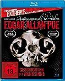 Edgar Allan Poe – Geschichten des Wahnsinns [Blu-ray]