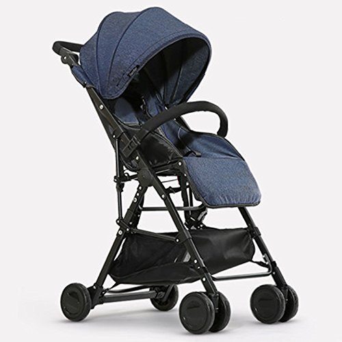 4kg-Light-High-view-Folding-Carry-on-Plane-Certificated-SGS-Portable-Baby-Stroller-Pram-Pushchair-Sit-or-Lie-Down-Color-02