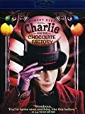 Charlie & the Chocolate Factory [IMPORT]
