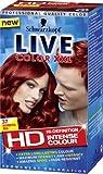 Schwarzkopf Live Color XXL - Hypnotic Red (37)