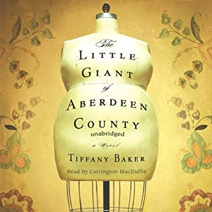 The Little Giant of Aberdeen County Audiobook