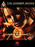 The Hunger Games: Songs From District 12 And Beyond (TAB). Sheet Music for Guitar, Guitar Tab