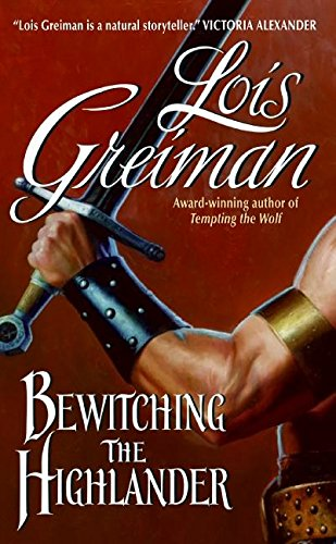 Image of Bewitching the Highlander (Avon Romantic Treasure)