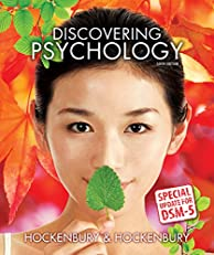 Discovering Psychology, Sixth Edition with DSM5 Update