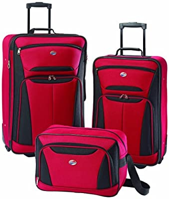 American Tourister Luggage Fieldbrook II 3 Piece Set