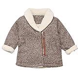 子供服 コート ジャケット ジャンパー 長袖 キッズ 男の子 可愛い ベージュ 100cm