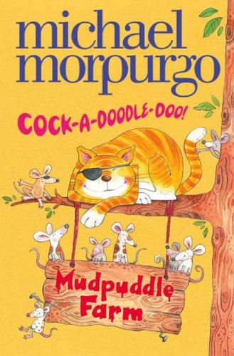 Cock-A-Doodle-Do: Mossop's Last Chance