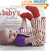 Making Baby's Clothes