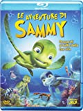 Le Avventure Di Sammy (3D) (Blu-Ray 3D+Dvd)