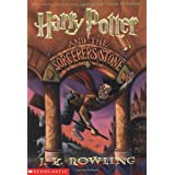 Harry Potter and the Sorceror's Stone, by J. K. Rowling