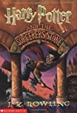 img - for Harry Potter and the Sorcerer's Stone (Book 1) book / textbook / text book